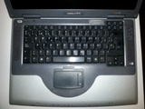 HP NX7010 15 pulgadas 2Gb RAM Windows 7 - foto