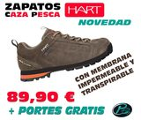 Zapatos impermeable Robus HART - foto