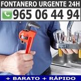 Servicio fontanero - foto