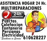 Electricistas 24 horas La Línea - foto