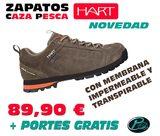 Novedad Zapatos Caza HART - foto