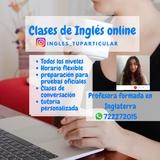 ENGLISH CONVERSATIONAL ONLINE CLASSES - foto
