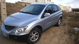 SSANGYONG - ACTYON - foto