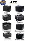 Amplificadores acusticos aer - foto
