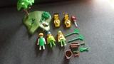 Playmobil jardineros - foto