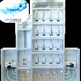 Electricistas tenerife centralizaciones - foto
