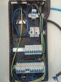 antenista electricista electricidad - foto