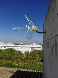 Antenista de antenas Tdt y parabólicas - foto