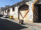 VENTA DE NAVE BODEGA Y PARCELA USO HOTEL - foto