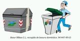 recogida de basura a domicilio - foto