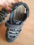 Zapatos Geox chicos/cas. - foto