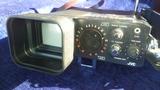 Mini TV/Radio AM-FM JVC - foto
