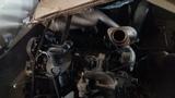 Motor bx - foto