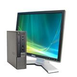 Conjunto CPU y TFT 17  Dell congarantía - foto