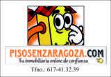 PISOSENZARAGOZA. COM VENDE TU VIVIENDA - foto