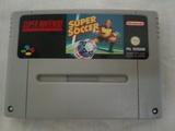 SNES - Super Soccer - foto