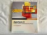 Libro Aperture 3 - foto