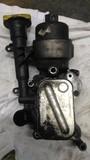 Enfriador aceite motor 1.3 16v jtd - foto