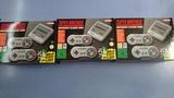 Super Nes mini snes mini de Nintendo  nu - foto