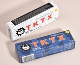 TKTX crema tatuaje - foto