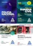 Autor de los libros cnp, gc y ejército - foto