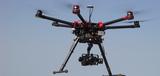 Dron profesional dji s900 - foto