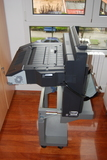 Cargador de fotocopiadora - foto