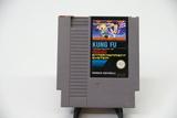 Nintendo nes kung fu esp - foto