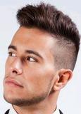 peluquería hombre mujer - foto