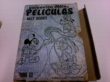 LIBRO PELÍCULAS WALT DISNEY - foto