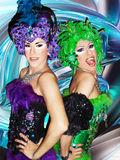 Almeria fiestas drag queen despedidas - foto