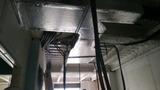 ..aire acondicionado conductos de fibra - foto