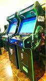 Arcade-retro -Cabina sobremesa bartop - foto