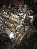 despiece motor 1.4 d4d toyota mini - foto