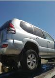 Despiece Toyota - foto