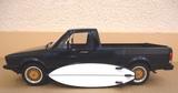 Volkswagen caddy surf 1:18 - foto