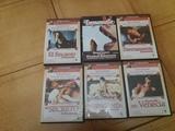Vendo dvd emmanuelle nuevos - foto
