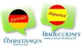 Traducciones aleman español - foto