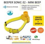 Oferta Minibeep - Becada - Canibeep - foto