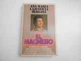 EL MAGNESIO (ANA MARÍA LAJUSTICIA) - foto
