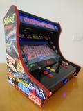 Cabina arcade sobremesa bartop - Oferta - foto