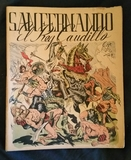 SAN FERNANDO EL REY CAUDILLO - foto