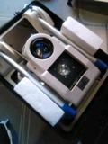retroproyector portatil modelo tvm 1500 - foto