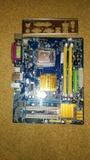 placa 775 gigabyte g31m-es2l - foto