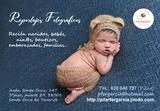Book fotogrÁficos bebes - foto
