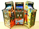 Streets of Rage -2 players -20´´ - foto