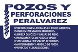 Pozos Y Perforaciones Perálvarez - foto