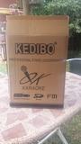 Amplificador 30-50 watios marca kedibo - foto
