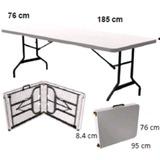 alquiler mesas y sillas - foto
