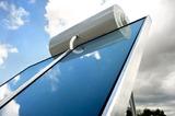 Mantenimiento placas solares - foto
